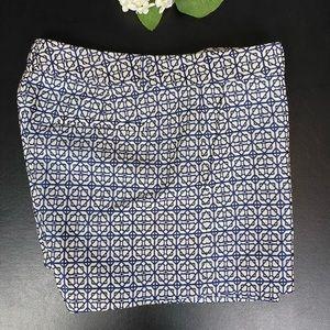 BR Clean Print Shorts